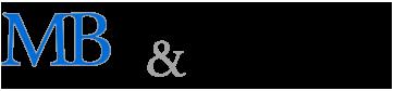 Madden and Bergstorm logo